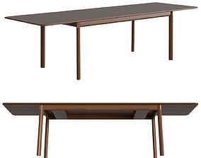 3D model Patch HW1 Extendable Table