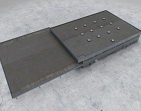 3D asset LIMC Storage2