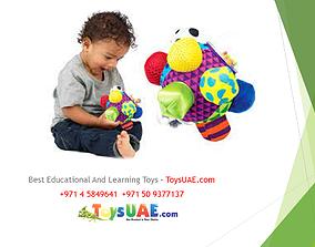 3D model Best Educational Toys For Kids in Dubai