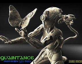 acquaintance 3D print model
