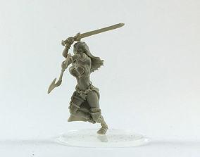 Fury 3D print model - 35 mm scale