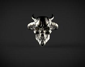 satan Devil 3D printable model