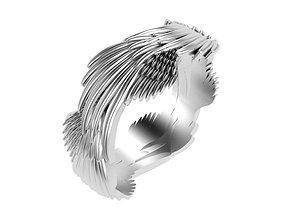 3D print model Wing Design Ring