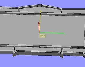3D print model Frame 45