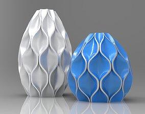 3D print model modern Vase decoration