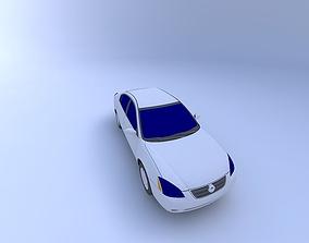 2003 Nissan Altima 3D