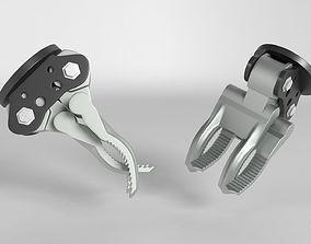 ROV Manimuplator Jaws 3D