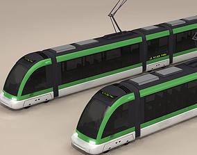 Tramway 3D