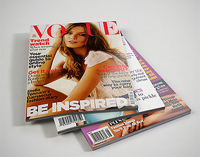 other Magazines 3D
