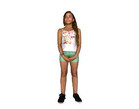 3D Printle Kid 132