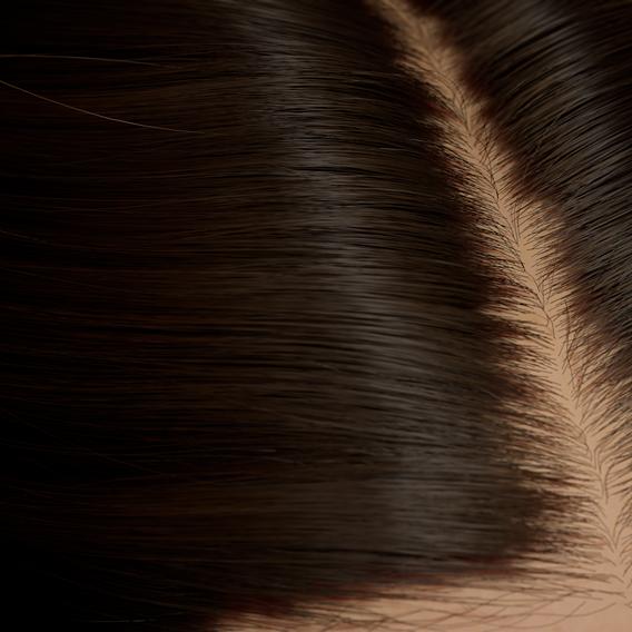 Grooming/Lookdev (realtime hair) - UE4 for REPLIKR (2021)