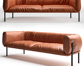 3D Molinari Rondo Sofa