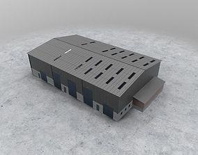 3D model Storage 2