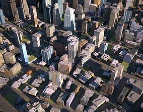 City 20 3D model