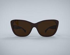 sunglasses ralph 3D asset