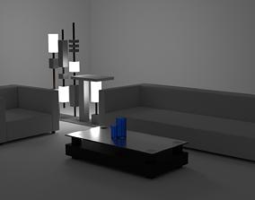 3D A little minimal