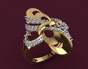 jewellery RING 275 3D print model