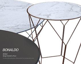 3D model Bonaldo Arbor