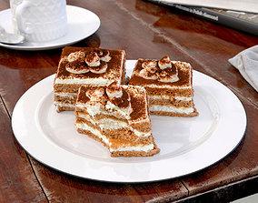 3D cake 19 AM151