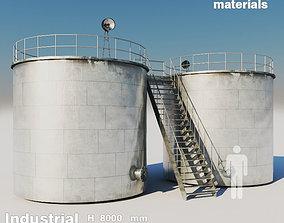 3D Industrial capacity N3