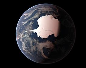 43K World Pro Model animated