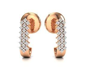 3D printable model Earrings-1163