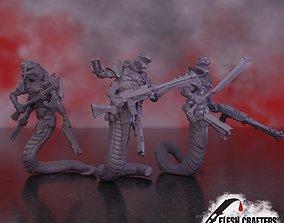 3D printable model Nosferii - Lamia