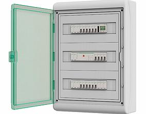 SCHNEIDER ELECTRIC KAEDRA 3D
