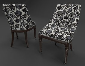 3D model Mayfair-Dining Chair