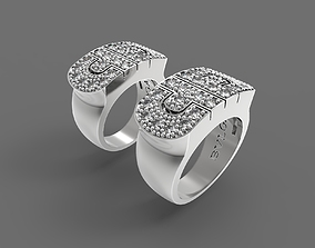 Some rings similar to some other 3D printable model