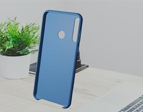 Huawei P40 lite E TPU case 3D printable model
