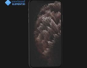 E3D - iPhone 11 Pro Max