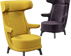 3D BD Barcelona Design DINO armchair
