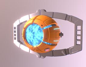 3D model Transformers 1980s Creation Matrix