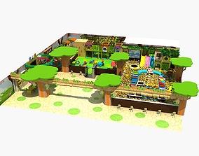 3D model Amusement Park 22