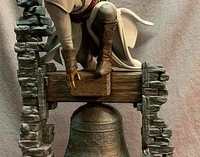 Fan Art - Assassins Creed - Altair 3D printable model