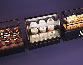 3D model Bread shevels