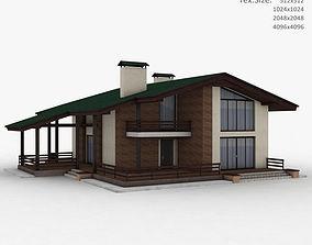 design Building 3D model