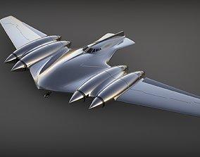 3D print model Starwars Naboo Cruiser Royal Diplomatic