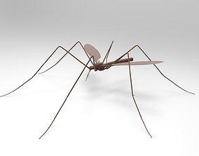 3D print model Mosquito miniatures