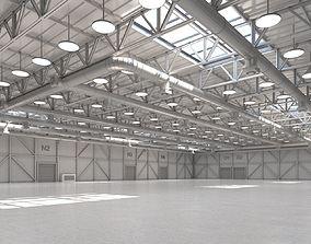 3D warehouse Warehouse