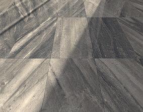 3D model Marble Floor Evolution Carbon Set 1