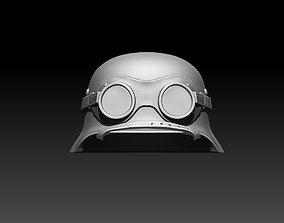 nazi 3D print model helmet