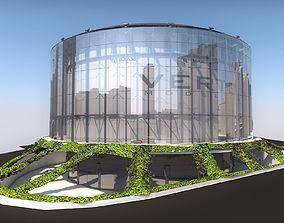 3D BFI IMAX - London