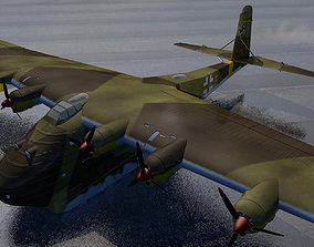 Messerschmitt Me-323D-6 Gigant german