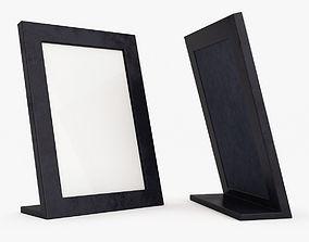 models Photo Frame 3D