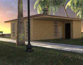 Miami Project 3D model