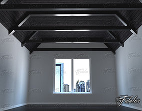 Ceiling 03 3D model