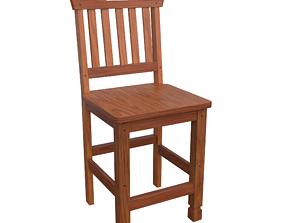 3D model Chair-12
