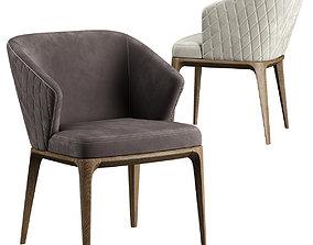 LUIS FOLD chair konyshev 3D model